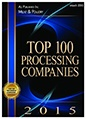 100 Top Processing Companies