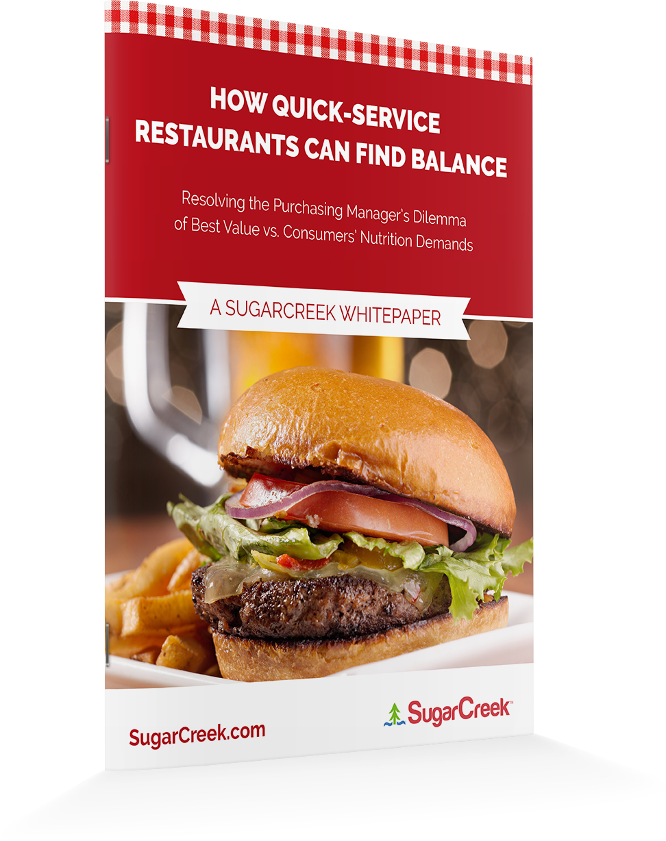 How Quick-Service Restaurants Can Find Balance