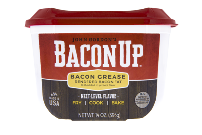 BACON UP small container