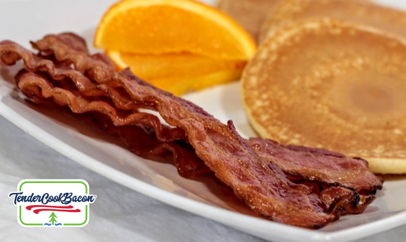 TenderCook Bacon