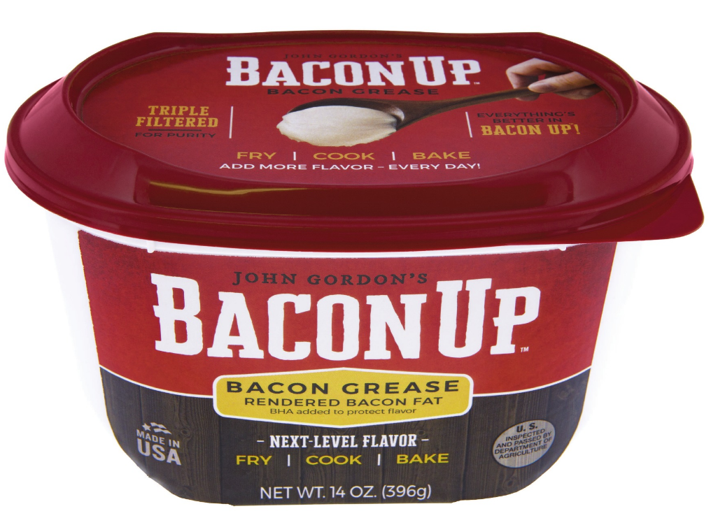BaconUp