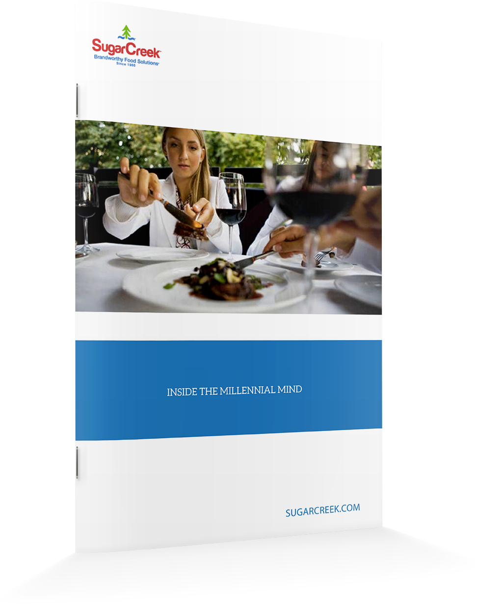 Whitepaper: How to Get a Piece of the $2B Millennial Market