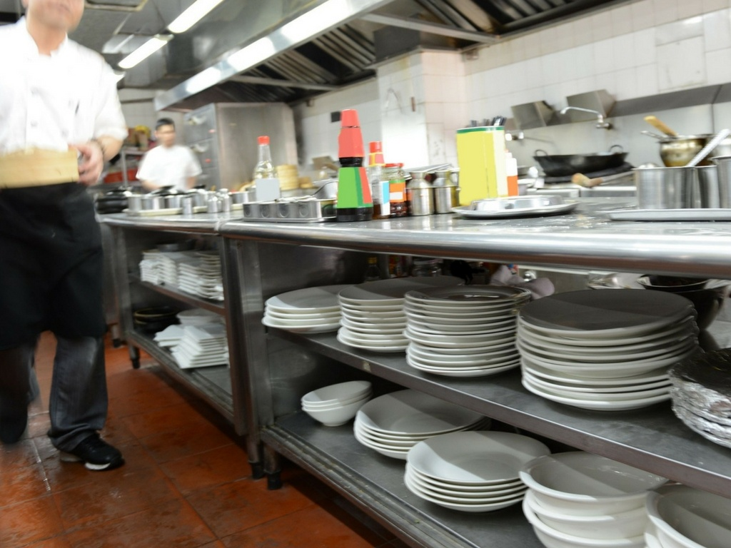 Streamline your kitchen operations with new food technology